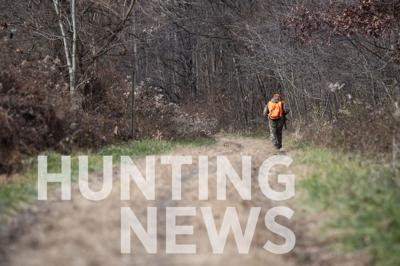Hunting News logo