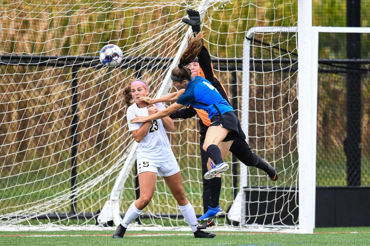 2019 Solanco at Cocalico Girls Soccer