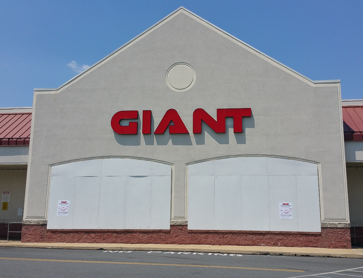 Hobby Lobby Store To Fill Vacant Giant Supermarket Space On
