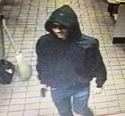 Waffle House attempted robbery