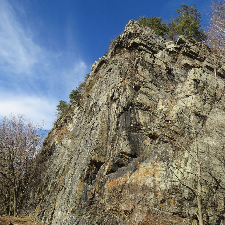 Chickies Rock
