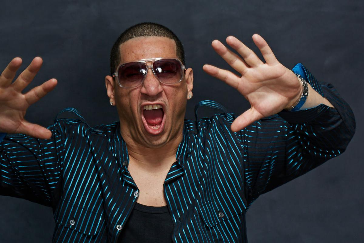 dj kid capri brings his musical  u0026 39 party u0026 39  to the village