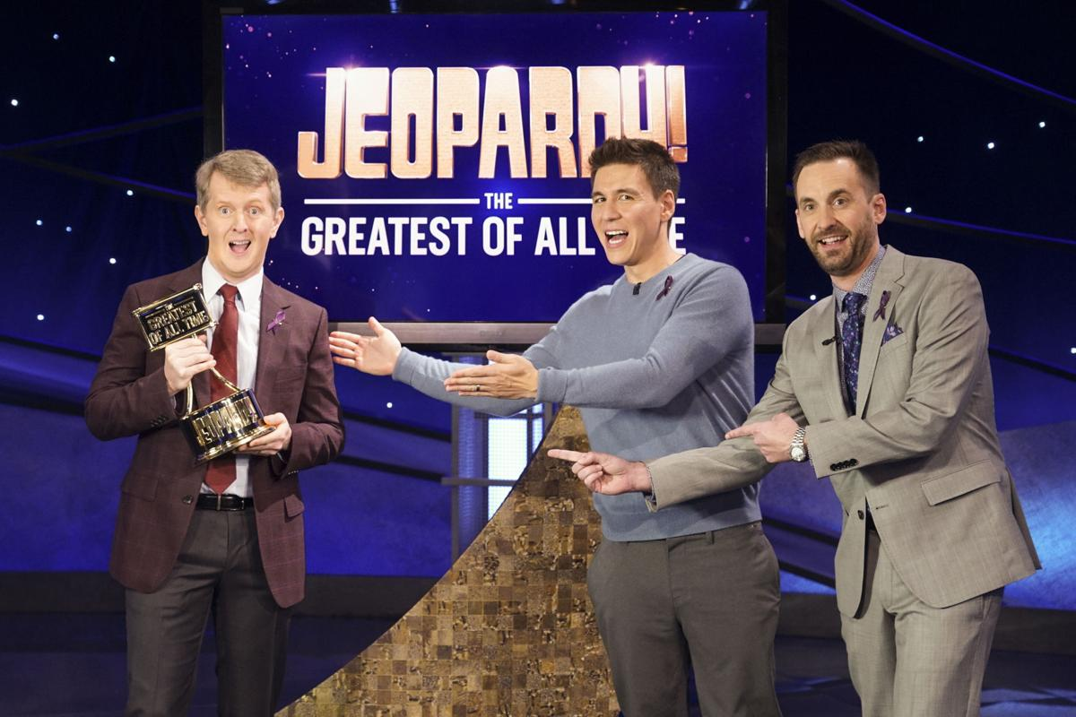 Jeopardy champs 12
