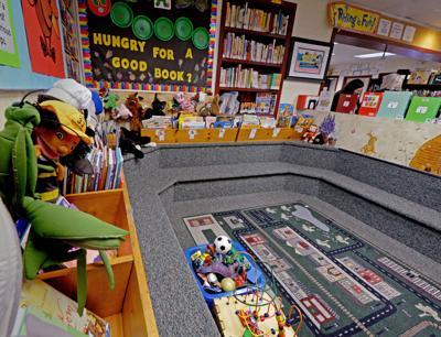 Adamstown Library