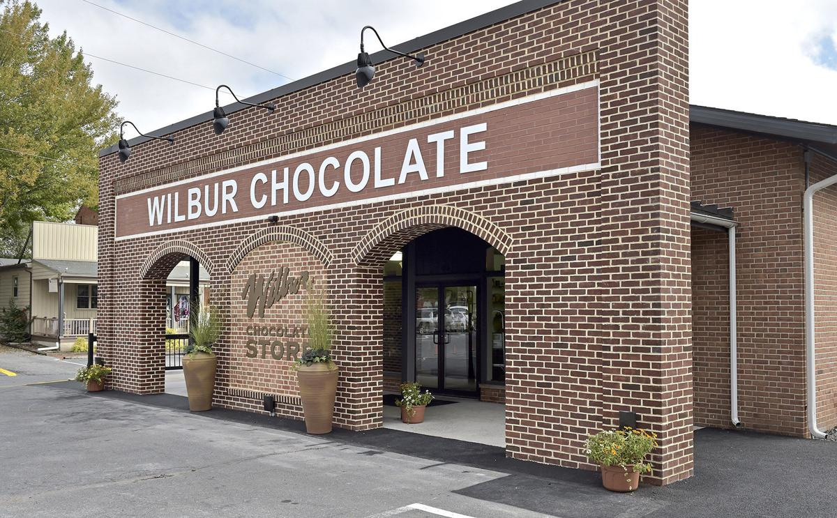 Wilbur Chocolate unveils new retail store in downtown Lititz ...