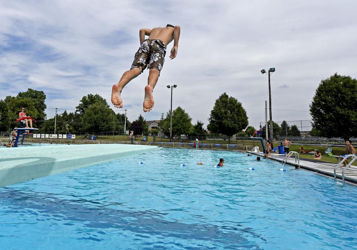 Lancaster County swimming pools: Here is when they open for
