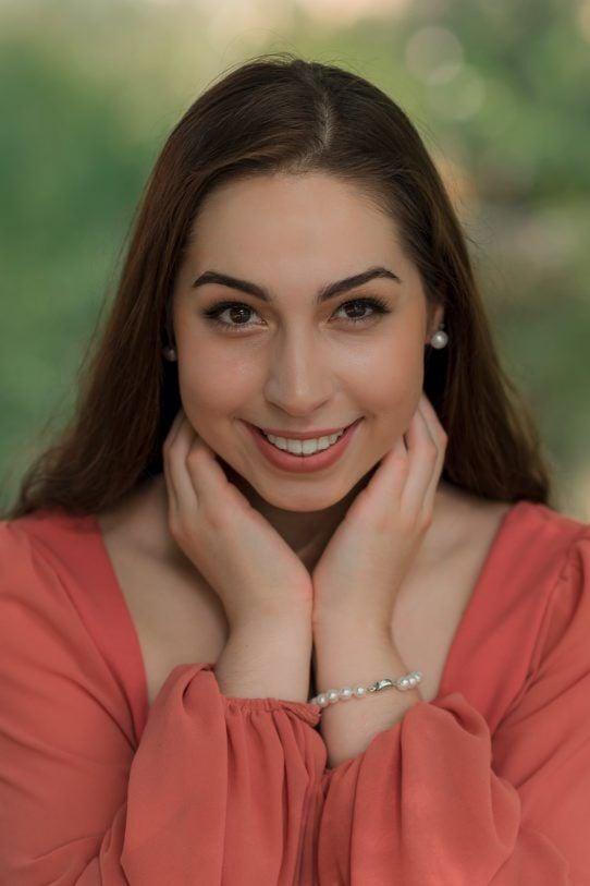 Olivia Gallucci