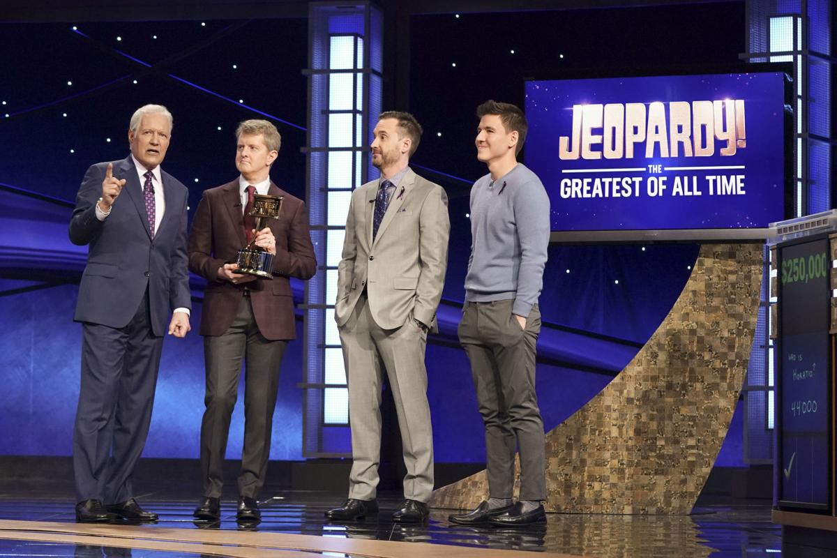 Jeopardy champs 14