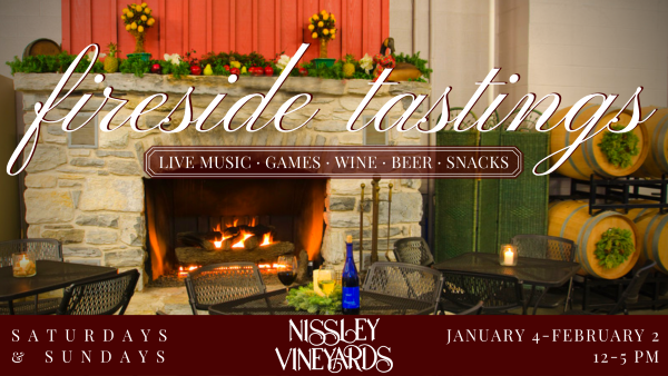Fireside Tastings 2020