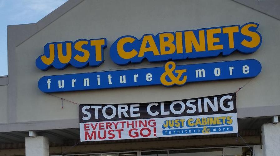 Just Cabinets To Close Golden Triangle After 8 Years In Business Local Lancasteronline