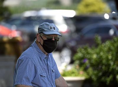 Masks in Heat