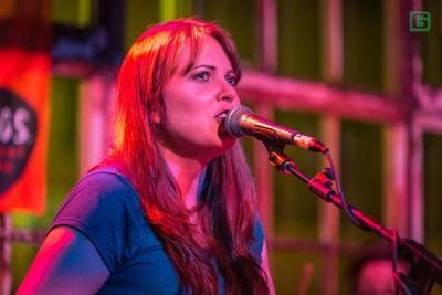 Kelly Buchanan