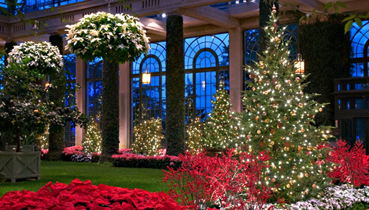 Longwood Gardens Winterthur Other Attractions Still