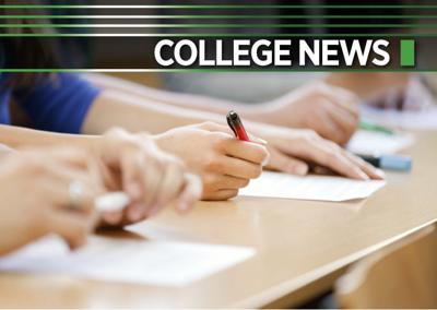 College news logo