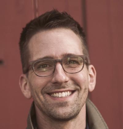 J. Eric Fisher