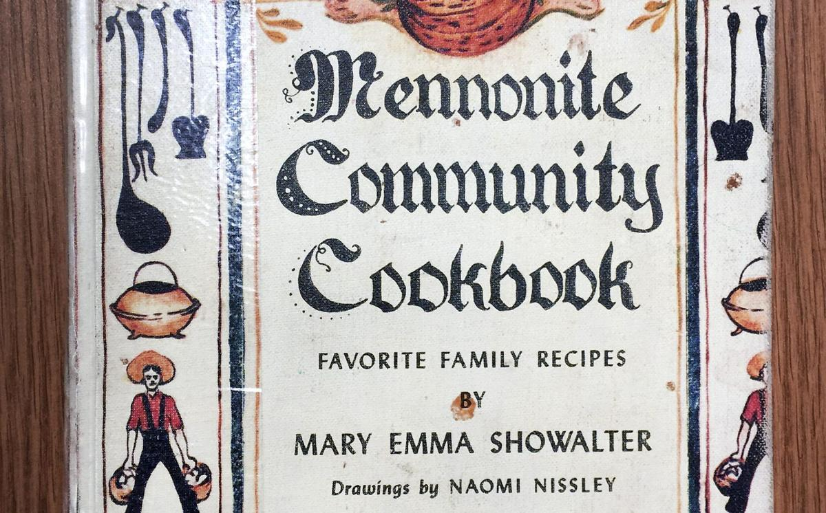 Family Cookbook Cover ~ The press table: pig stomach tastes better than it sounds food