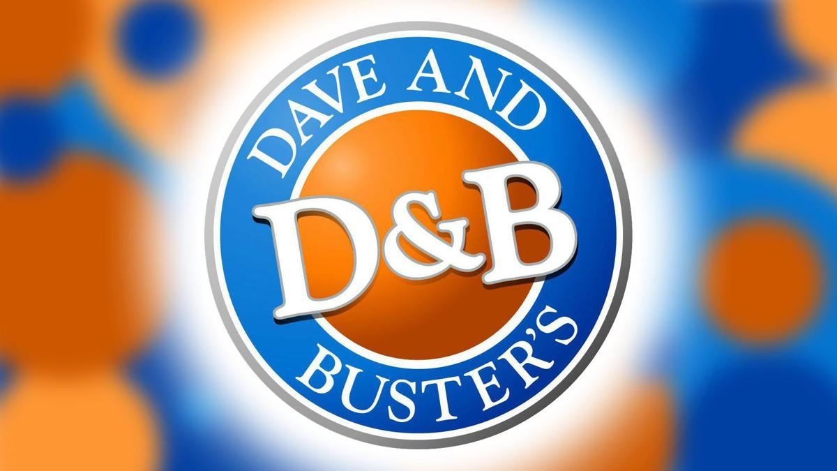 Dave Buster 39 S Is Coming To Central Pennsylvania Local Business