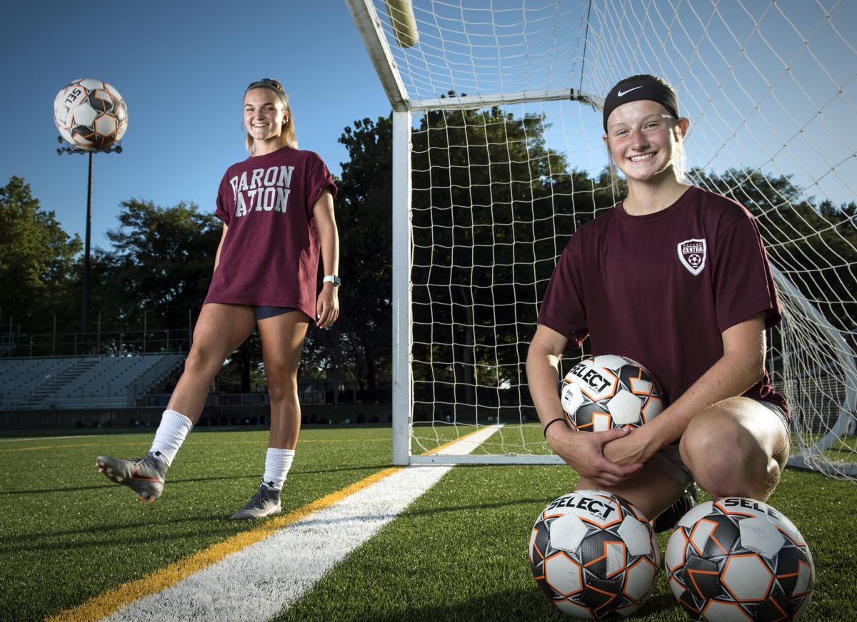 Manheim Central Girls Soccer