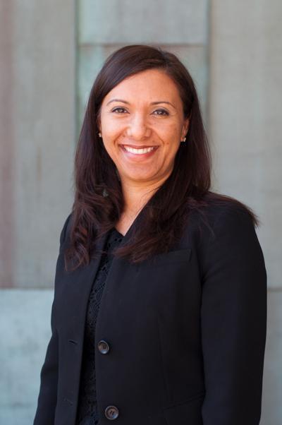 Carla Pratt