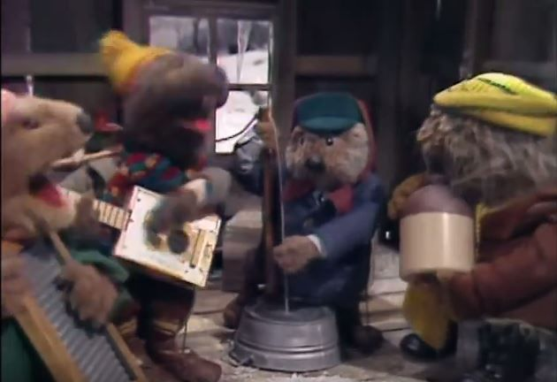 Unscripted: Why 'Emmet Otter,' Jim Henson's sweet, weird special ...