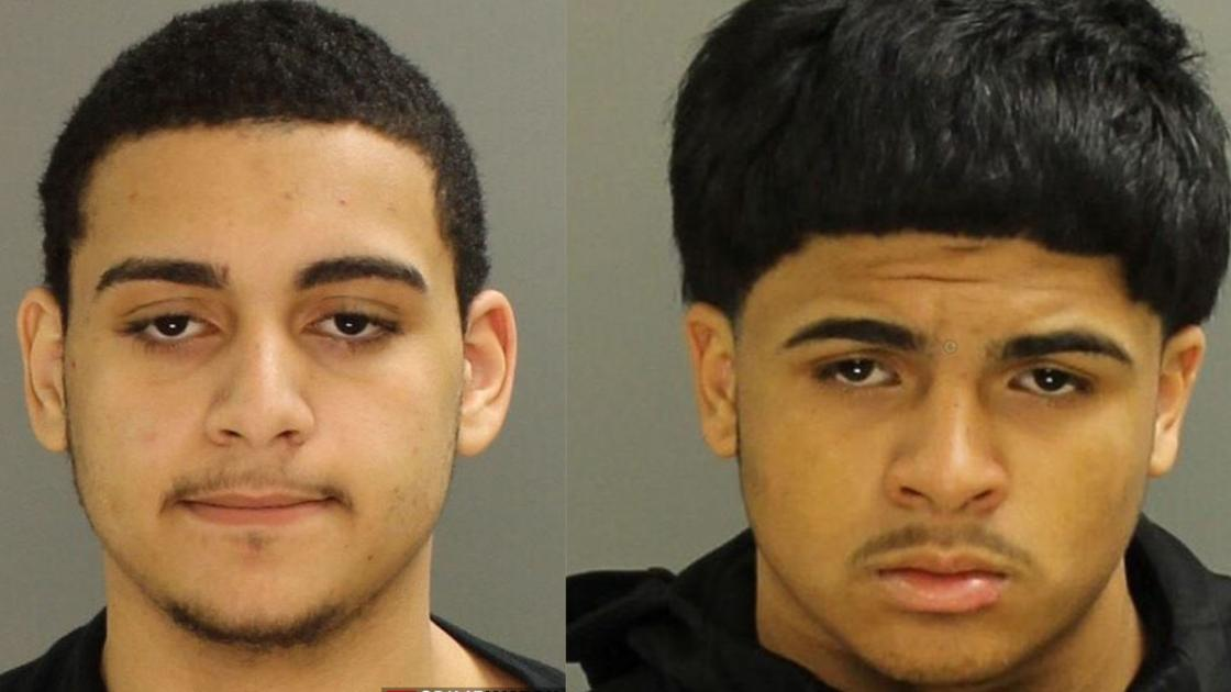 Teens Charged As Adults In Daytime Shooting That Injured 15 Year Old In Lancaster City Police Update Local News Lancasteronline Com