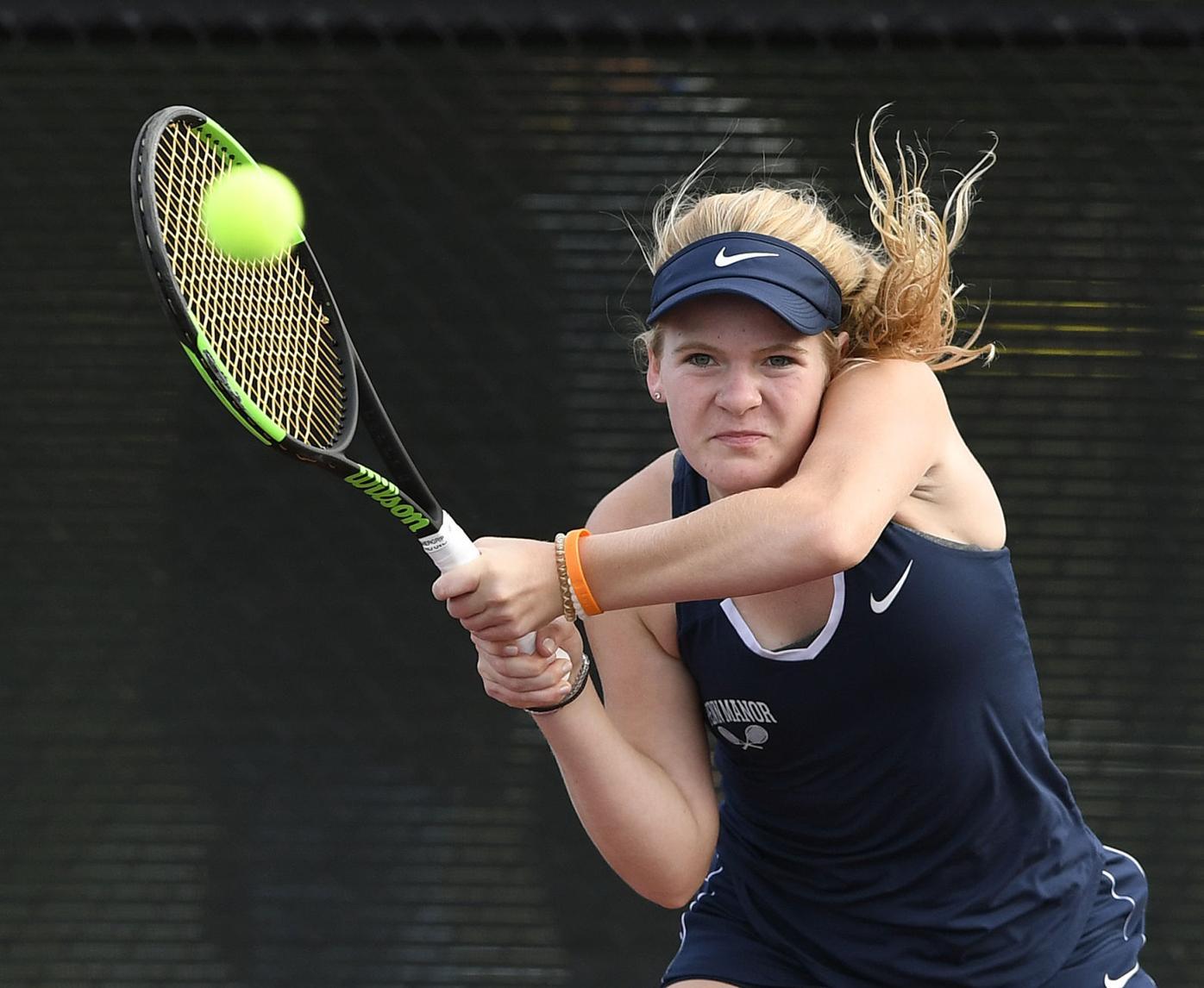 L-L Girls Tennis Championships