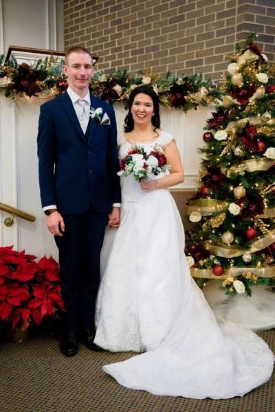 Leer - Hamlin Weddings