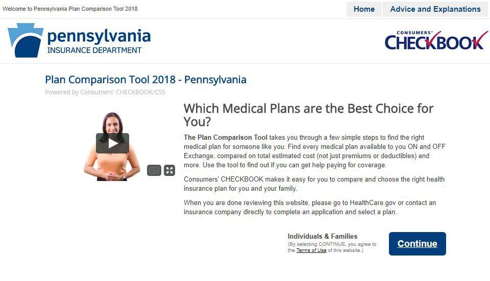 Consumer's Checkbook 2018