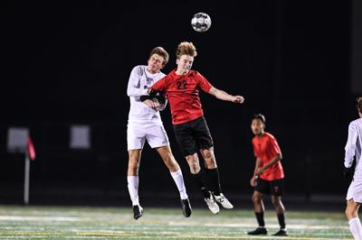 2020 L-L League Boys Soccer Championship