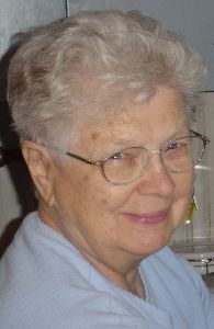 Ruth M. Hunt