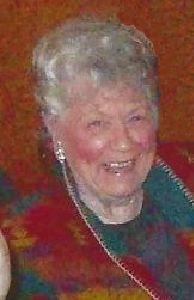 Norma E. DeLong