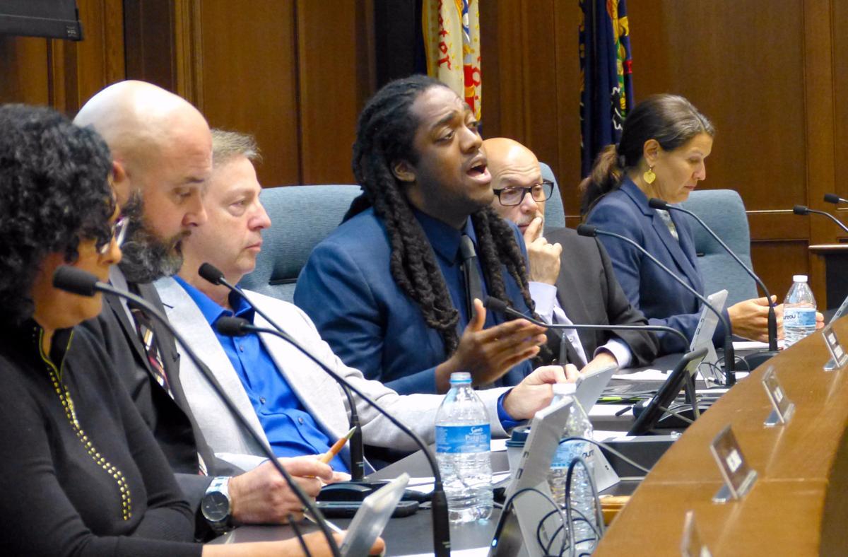City Council Sept. 25, 2018