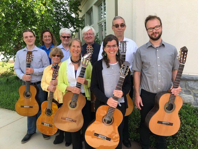 Classical Guitar Society of Lancaster