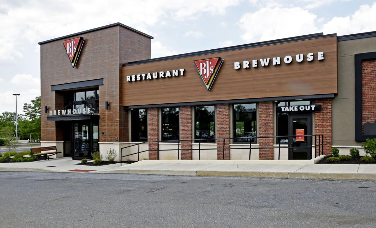 Bj S Restaurant Brewhouse To Open Monday At Park City Local
