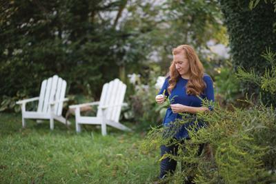 Erin Negley garden