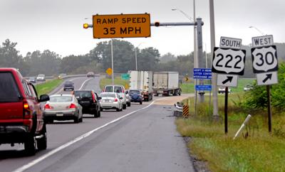 PennDOT eyes $150 7M in projects to improve flow of traffic