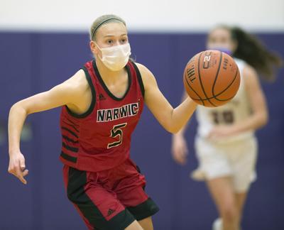 Warwick vs Ephrata-LL Girls Basketball