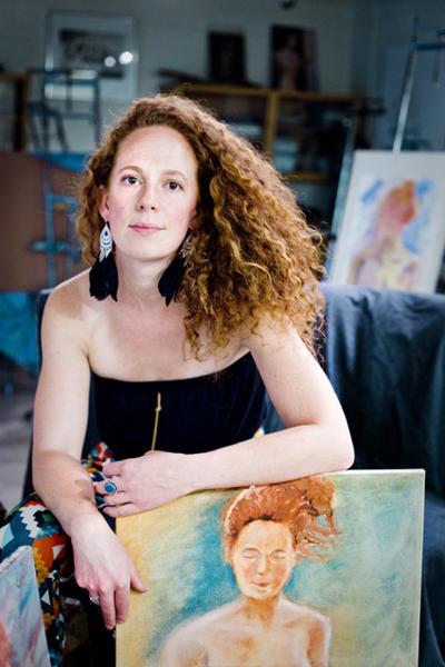 Figure Drawing Class Evokes Empathy | Arts | The Harvard
