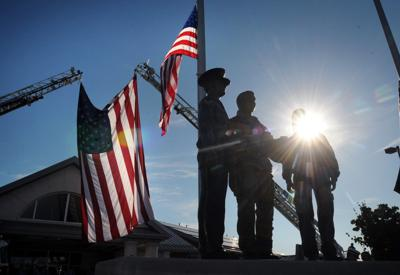 Lancaster County pauses to mark 11th anniversary of 9/11