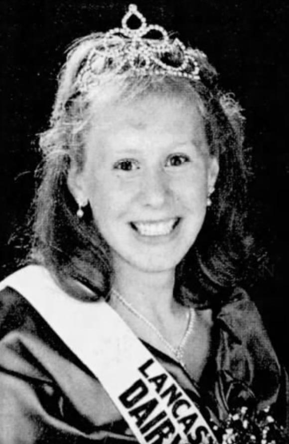 Heather Oberholtzer, 1996