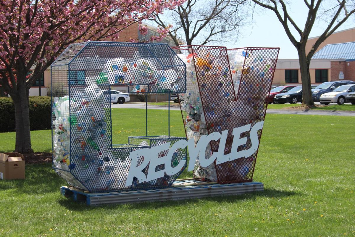 CV Recycles