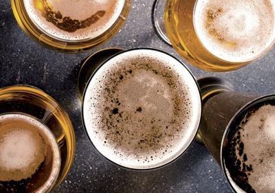 Beer thinkstock