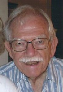 Robert Henry Forney, Jr.