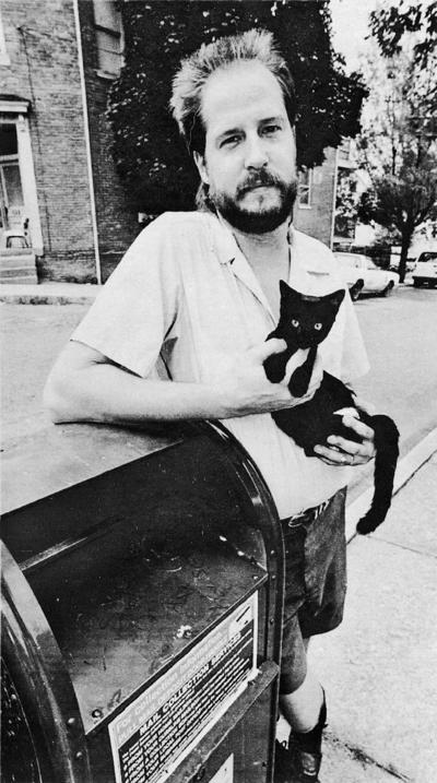 kitten in mailbox 1994