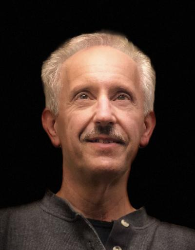 Dwight Eichelberger