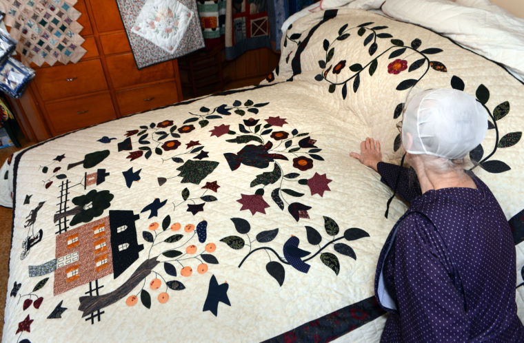 Copyrighted quilts: Lawyers put shops, fire companies and mud ... : quilt sales - Adamdwight.com