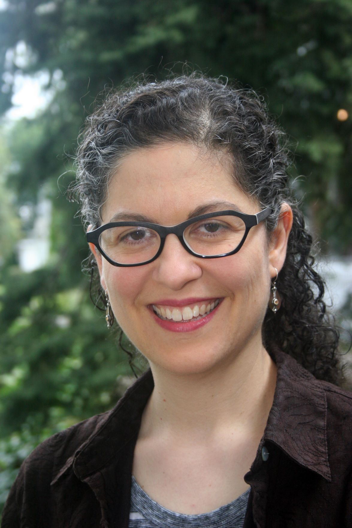 Dr. Genevieve Abravanel
