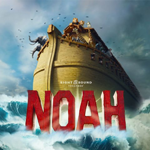 Sight And Sound Miracle Of Christmas.Sight Sound To Put Movie Of Its Noah Stage Show In 700