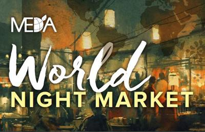 Patrons of World Night Market can visit 6 countries in