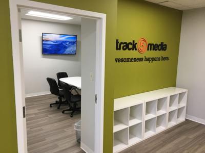 Track5Media Florida office